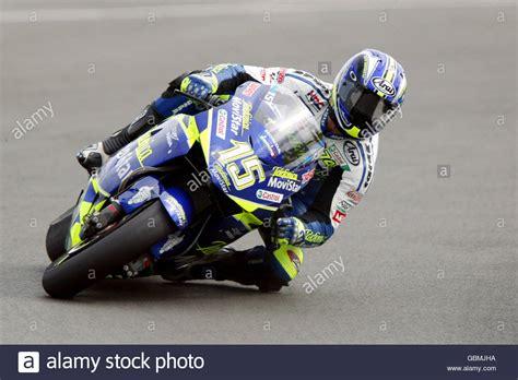 Motorrad Gp Rennen by Sete Gibernau Moto Gp Stockfotos Sete Gibernau Moto Gp