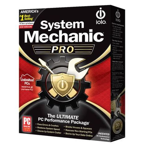 Pc Software Giveaway - crave giveaway system mechanic pro pc tune up software cnet