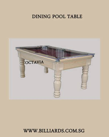 Pool Table Conference Table Dinning Pool Table Conference Table For Sale In Singapore Adpost Classifieds Gt Singapore