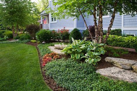 landscape beds maintaining landscape beds landscaping network