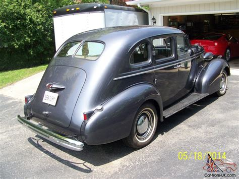 1937 buick century for sale 1937 buick century fastback sedan