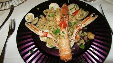 come cucinare un buon risotto un buon risotto foto di a ninfea lucrino tripadvisor