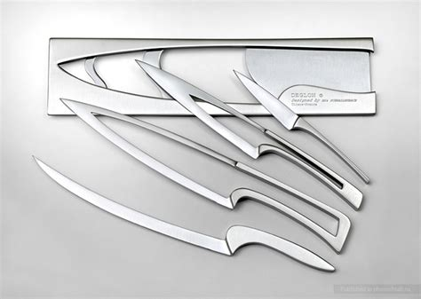 designer kitchen knives coolest kitchen knife design i like to waste my