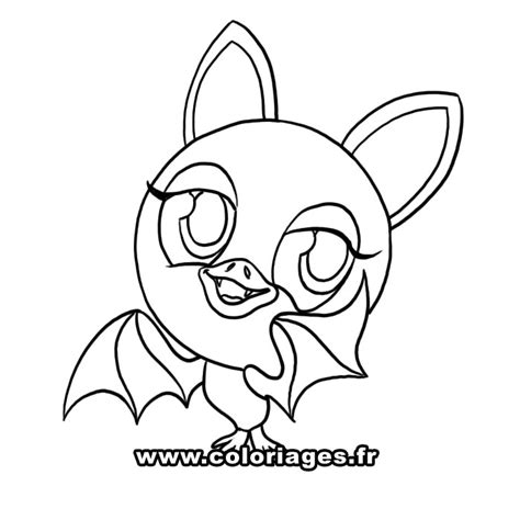Zoobles Coloring Pages9 Coloring Kids Zoobles Coloring Pages