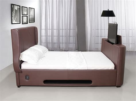 modern king bed frame modern king size bed frames providing a spacious room for