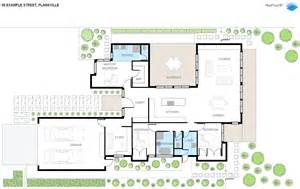 detailed floor plan floor plans 3d modelling realtour3d