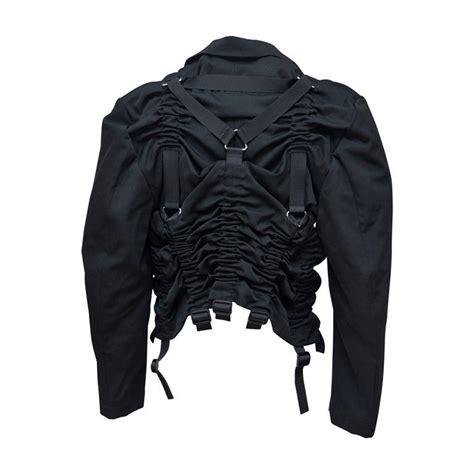 Jaket Runing Jaket Parasut junya watanabe comme des garcons parachute jacket new s