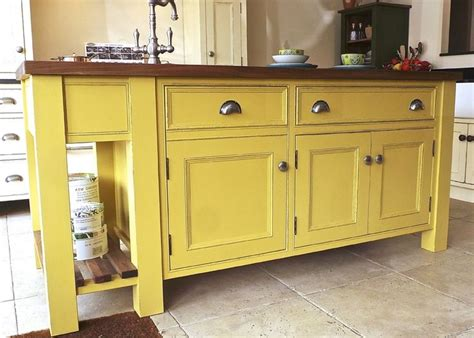 kitchen cabinets that look like furniture free standing kitchen cabinets that are movable like