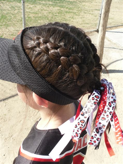 1940s french braids plait world war 2 29 best t ball princess images on pinterest baseball mom