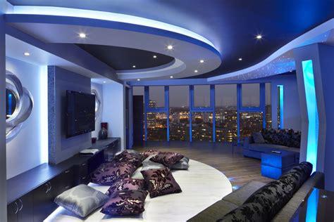 futuristic apartment interior design ideas  house decoration ideas