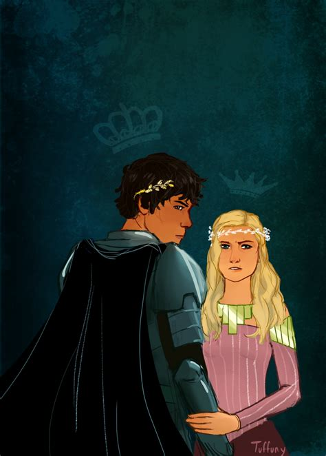 The Rebel King the brave princess and the rebel king by tuffuny on deviantart