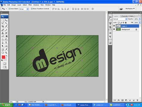 membuat logo sekolah di photoshop cara membuat crop circle dengan logo anda sendiri