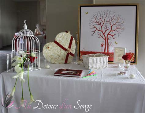 idees themes photo d 233 coration de salle de mariage couleurs blanc bordeaux