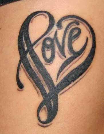 beautiful heart tattoo designs tribal tattoos for and tattoos