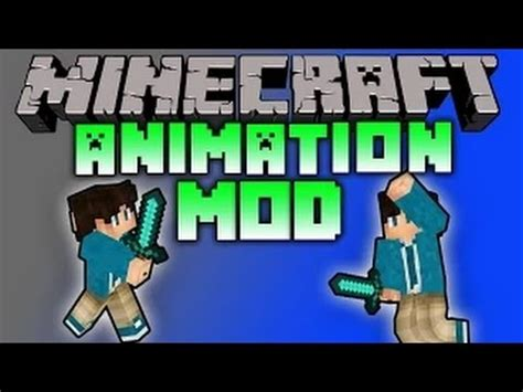 minecraft better animations mod minecraft mods better animations mod mo bend mod for