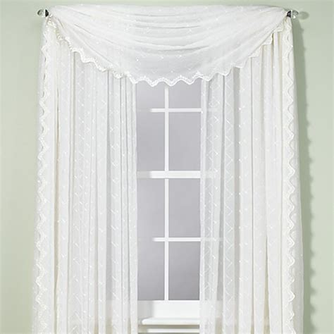 bed bath and beyond window curtains diamante window curtain panel bed bath beyond