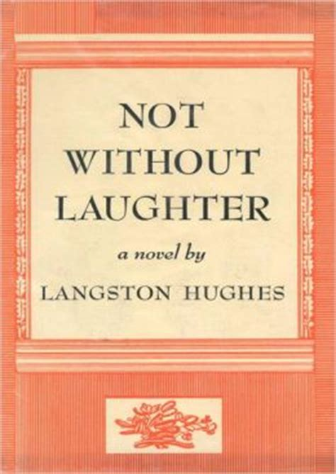 not without laughter penguin classics books not without laughter by langston hughes 9780307873750