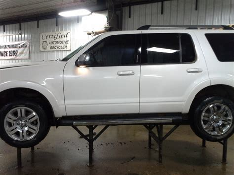 auto air conditioning repair 1994 ford explorer electronic valve timing 2010 ford explorer overhead console mounted temp controls ebay