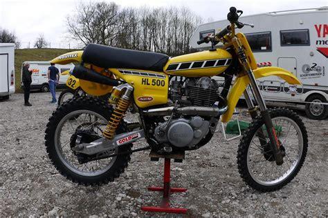 Motorr Der Gebraucht F R Frauen by Classic Motocross Motorr 228 Der Motorrad Fotos Motorrad Bilder
