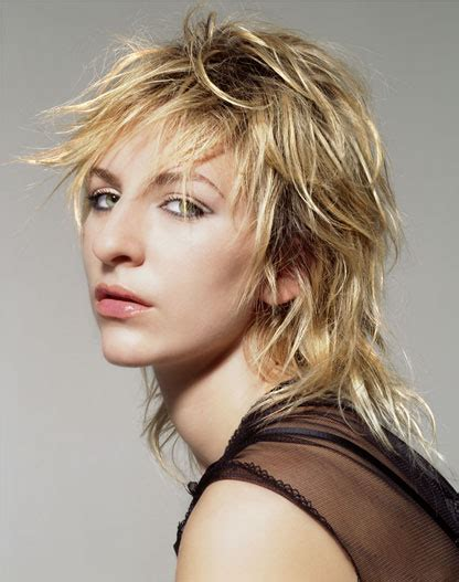 images choppy shag hairstyle 12 shaggy haircuts learn haircuts