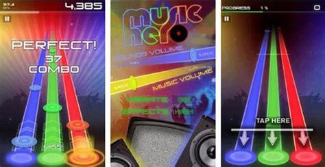 cara bermain gitar hero 10 game musik terbaik untuk smartphone android