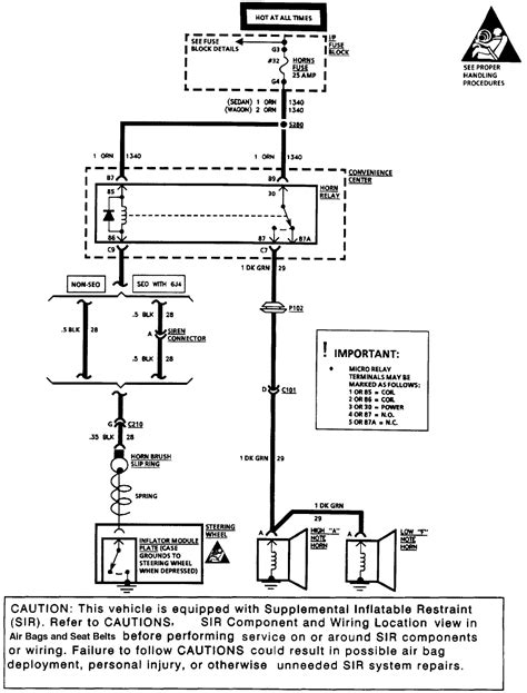 2002 chevy wiring harness diagram chevy horn diagram wiring diagram elsalvadorla 2007 express chevrolet wiring diagram imageresizertool