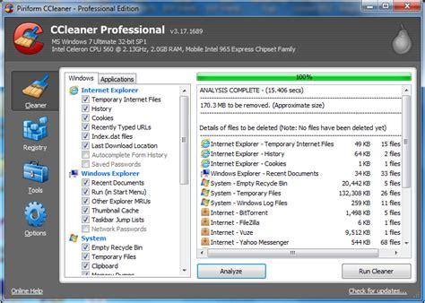 ccleaner new version ccleaner professional latest version v3 24 1850 full serial