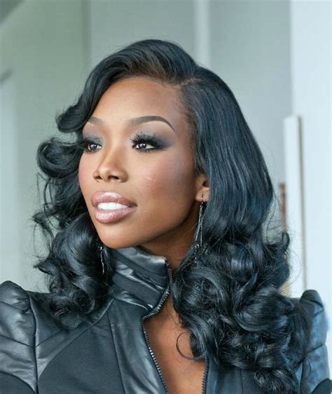 brandy norwood wigs pinterest the world s catalog of ideas