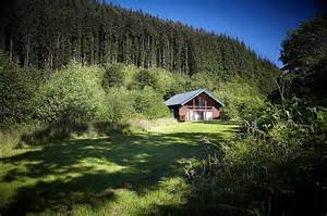 Loch Lubnaig Log Cabins by Loch Lomond Provides The Escape For All
