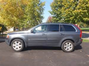 Volvo Suv For Sale 2006 Volvo Xc90 Suv For Sale In Ontario All Cars