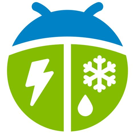 the tree by apk weather by weatherbug 5 3 0 4 icon 187 playapkmirror play store apk mirror