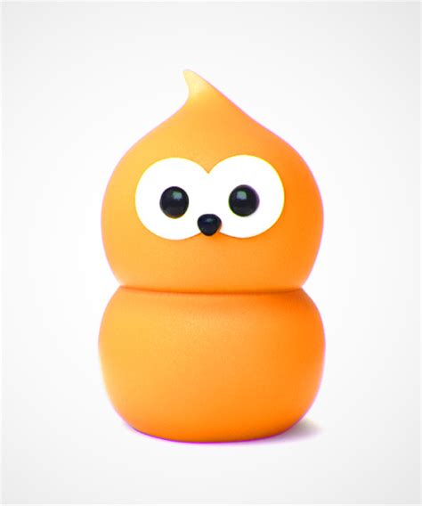 Energy Pod by Lab10 174 Animation Character Edf Energy Zingy