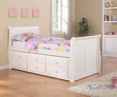 trundle bed for kids bedroom space saving trundle bed ideas for kids bedroom