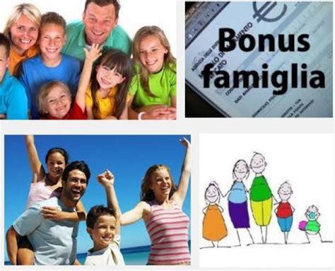 bonus famiglia 2016 lombardia bonus famiglia reddito di autonomia 2016