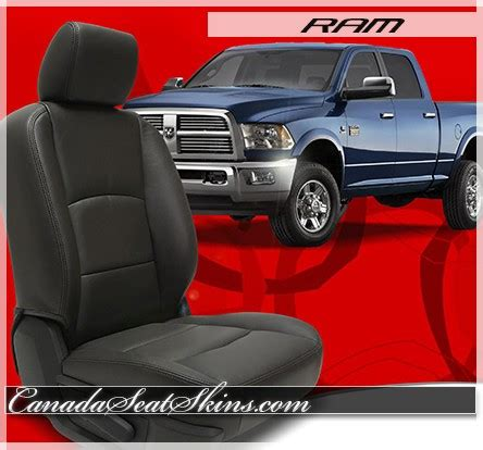 custom seats for dodge ram 2009 2018 dodge ram custom leather upholstery