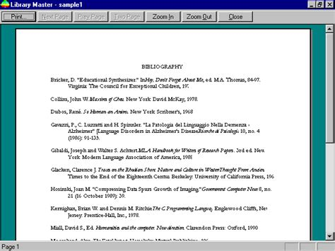 footnote format uk bibliography of sources 24 7 homework help