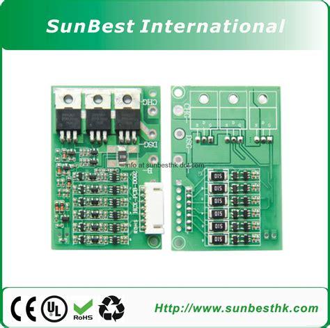 Diy Battery Management System
