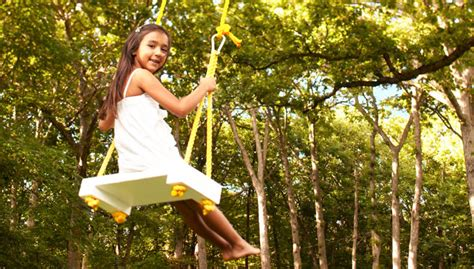 how to make a rope swing with seat how to make a rope tree swing