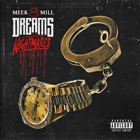 meek mill maybach curtains download meek mill dreams and nightmares album cover tracklist