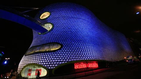 Cq Live Birmingham Hm Bullring Centre by The 163 3 4bn Deal To Secure Shopping Centre Dominance