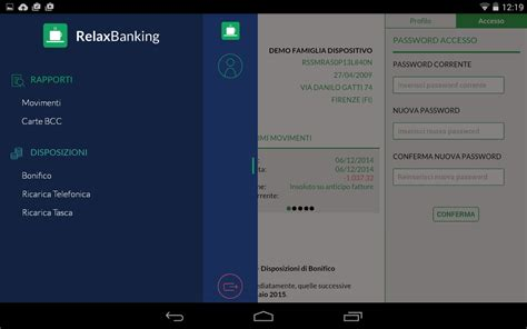 relax banking mobile relaxbanking mobile android apps on play