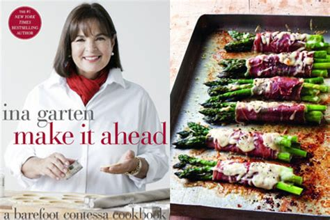 ina garten make ahead meals ina garten s make it ahead review and giveaway