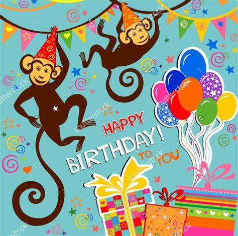 free birthday cards templates psd birthday cards psd templates free premium templates
