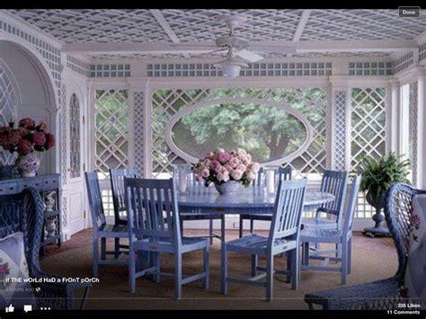 Beautiful Sunrooms Beautiful Sunroom Home Decor