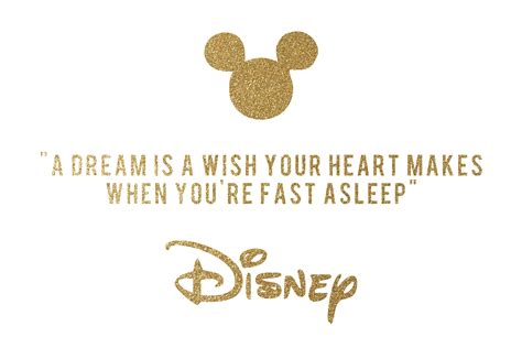 a dream is a wish your heart makes tattoo walt disney s on emaze