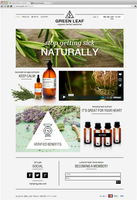 wix free templates 26 beautiful website templates for small businesses