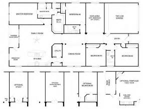 Six Bedroom Floor Plans Design With House Plans 6 Bedrooms With Home Plans Ideas