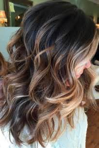 hair with color best 25 2017 hair color trends ideas on