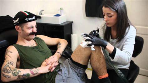 noa tattoo gili t noa yanni tattoo artist youtube