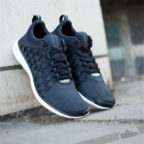 Nike Free Woven nike free og 14 woven black footshop
